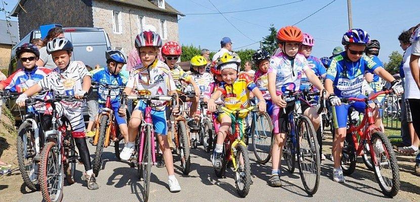 PRE ARTICLE LA MANCHE LIBRE - VTT,trail. Cyclo-cross, VTT et trail à Courson