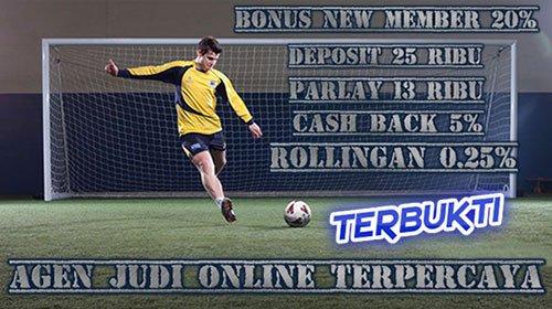 Tips Cara Pasang Taruhan Bola Online