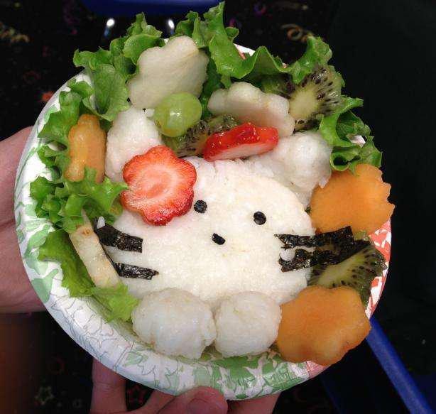 CookBook: Japanese Onigiri And Bento Box