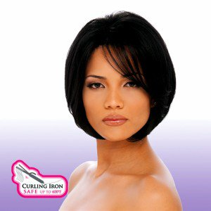 Perruque Lace Wig synthétique Sonya Equal