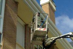 Trabajos en altura - Empresa de trabajos verticales