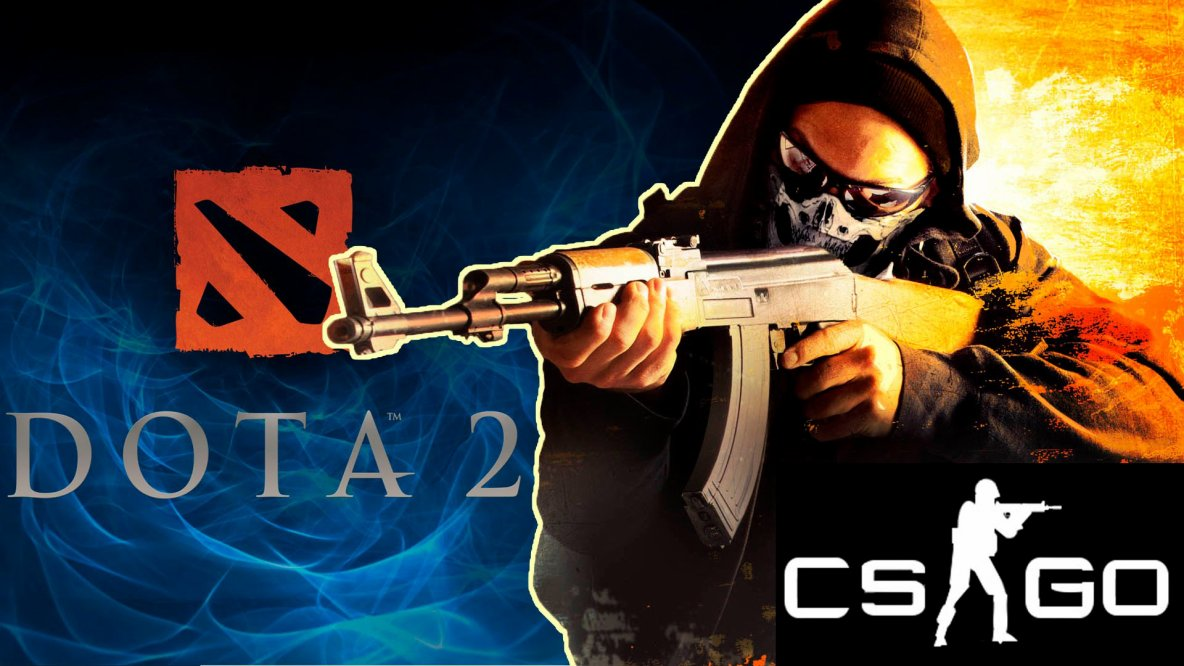 Situs Judi Game Online Dota 2 dan Counterstrike SBOBET MAXBET