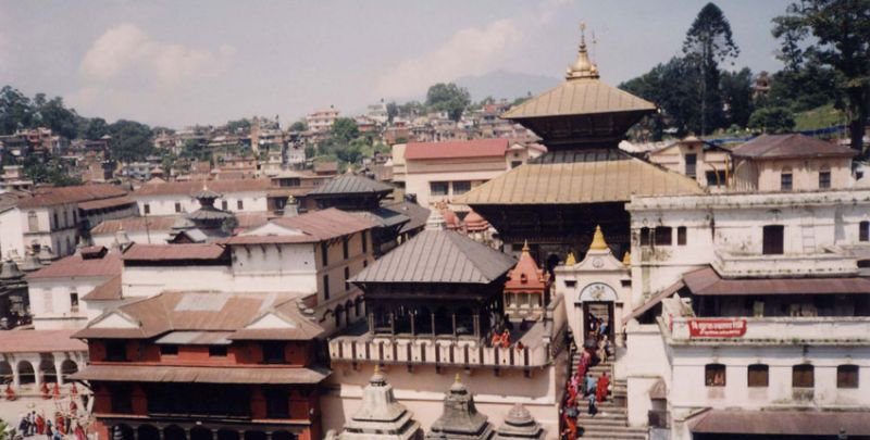 3 night 4 days Kathmandu Tour