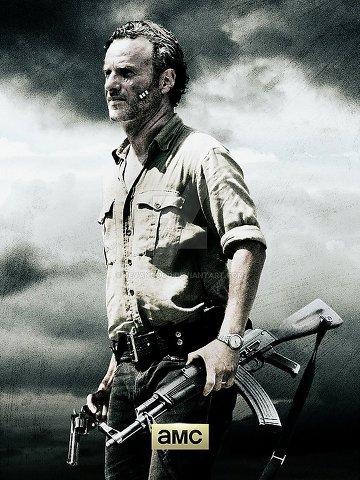 The Walking Dead - Saison 6 - Films Streaming HD en Francais