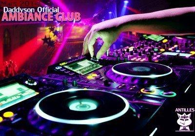 Daddyson Official -Ambiance club (Dmp-prod)