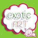 le blog de ExoticART
