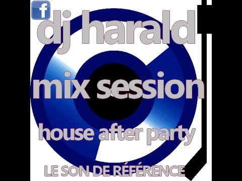 house after mix live - YouTube