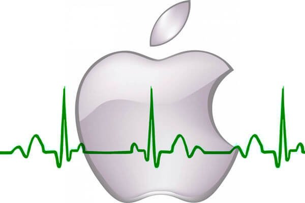 Apple Comprehensively focusing on Health Care Project