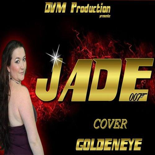 GoldenEye interprété par Jade Chanteuse