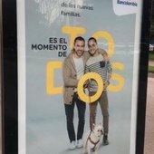 Bancolombia, une banque qui tient compte des nouvelles normes familiales - Encyclopædia of Gay and Lesbian Popular Culture
