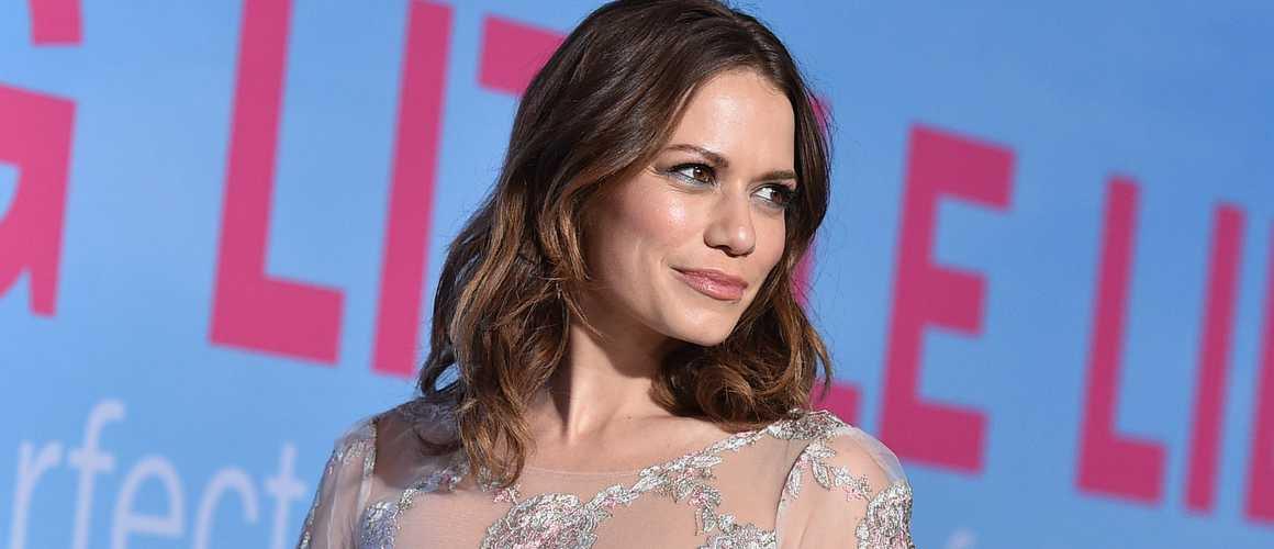 Une ancienne actrice des Frères Scott rejoint Grey's Anatomy