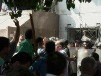 Les pro-Morsi délogés de la mosquée Al-Fath
