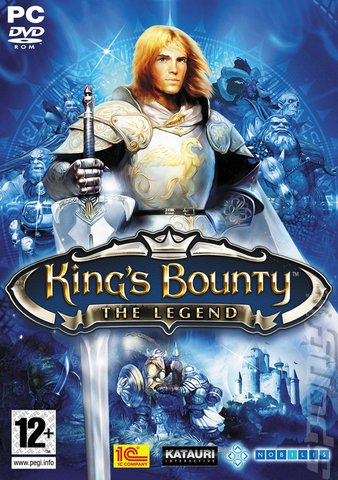 [VD] King's Bounty the legend - 2008 - PC