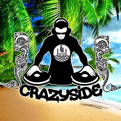 DJ Lakosta & DJ Vanox - Ma Vahine [Crazy Side Cover 2017]
