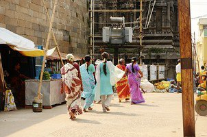 Tamil Nadu Dreaming