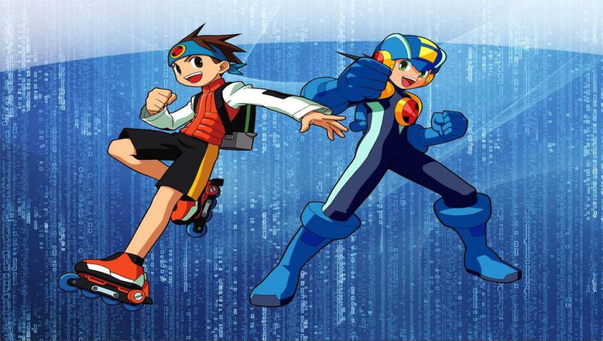 Anime - Megaman Nt Warrior - Episode 05 (VF) [MangaCity.Org]