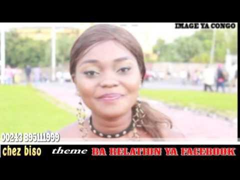"Regardez ""NANI AZO SAMBUISA MUTAKALA YA BA FILLES NA NET"" sur YouTube"