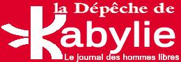 interview par la dépêche de kabylie