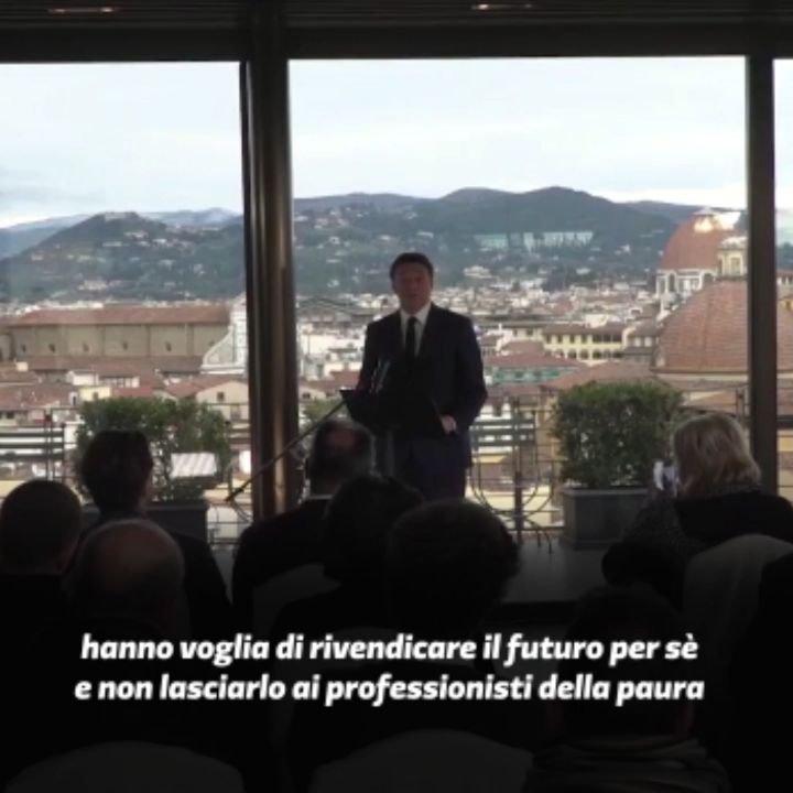 Matteo Renzi on Instagram:ELECTIONS ITALIENNES 2018
