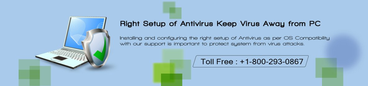 Get Online Antivirus Support for Every Computer User