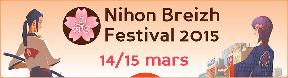 Le Nihon Breizh Festival 2015
