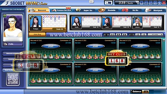 Keuntungan Besar Bermain Judi Casino Online Bonus Terbesar