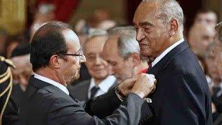 Senegal's Former Economic Adviser Henry Jean-Baptiste Is Dead