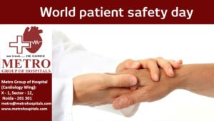 World Patient Safety Day: Help the Star investigate patient safety - Submit Free Article