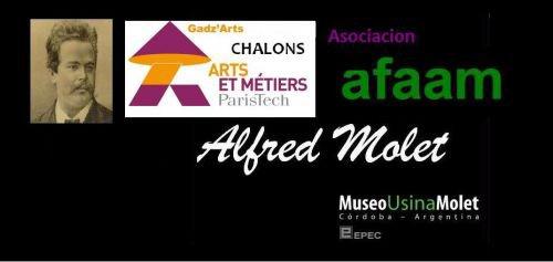 Statuts Fondation Alfred Molet