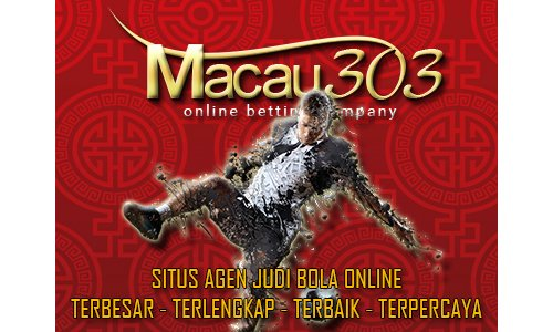 Bandar Judi Bola Offline Online Indonesia Terbesar Terpercaya