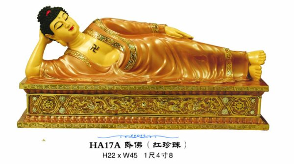 Shop Sleeping Buddha Statue Online