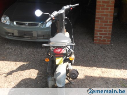 Scooter peugeot ludix - A vendre | 2ememain.be