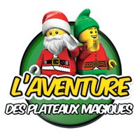 Noël magique LEGO®