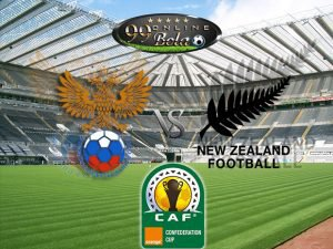 Prediksi Russia Vs New Zealand 17 Juni 2017