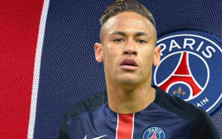 Neymar Akan Menjadi Pemain Terbaik Dunia Bersama PSG