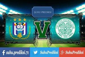Prediksi Bola Anderlecht Vs Celtic 28 September 2017