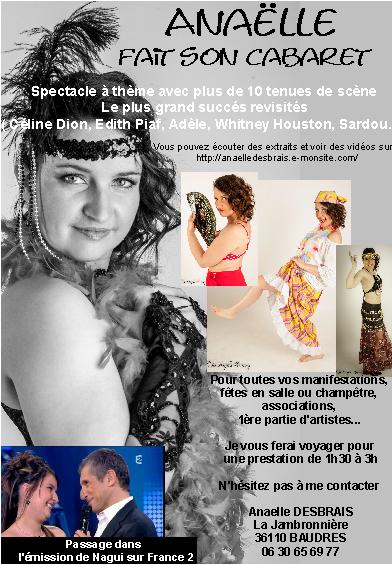 Anaelle Desbrais