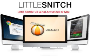 Little Snitch 3.7.4 Serial License Key For Mac OS Sierra Full Download | Crack4Mac