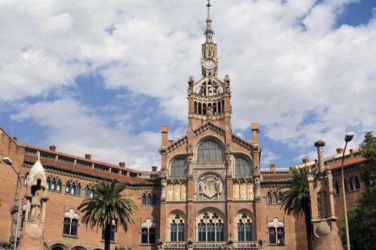 Palais de la musique catalane et hôpital de Sant Pau, Barcelone - UNESCO World Heritage Centre