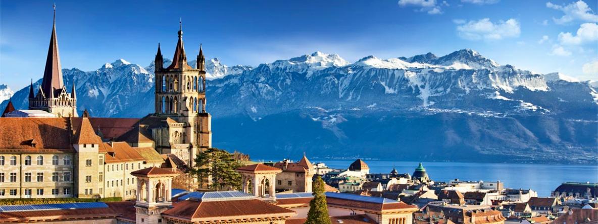 Lausanne Limousine Transfer-ViP Limousine Service Zürich