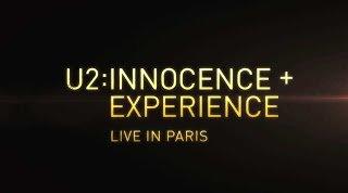 U2-Live In Paris(dec 6,2015)