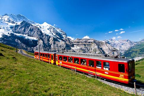 Jungfrau Limousine Transfer-ViP Limousine Service Zürich