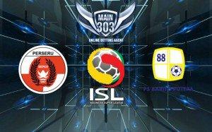Prediksi Perseru Serui vs Barito Putera 27 April 2015 ISL