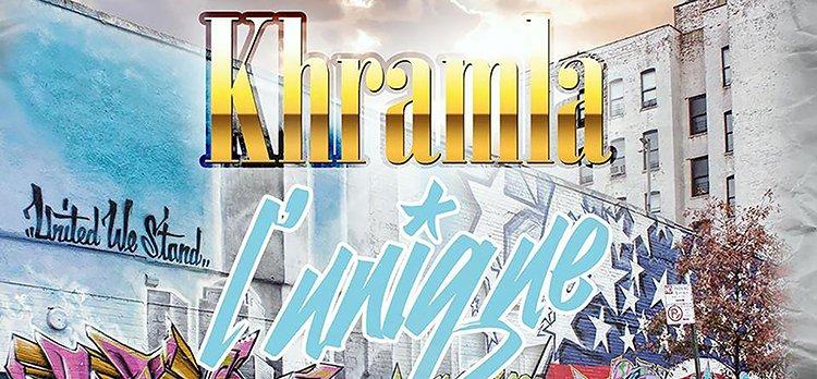 Khramla - Gay Marseille