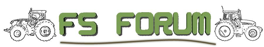 Farming Simulator Forum :: Le forum par excellence pour la simulation agricole