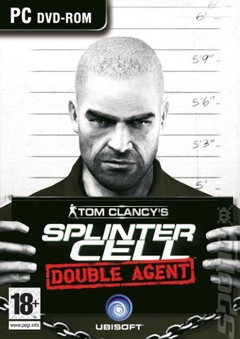 [VD] Splinter Cell Double Agent - 2006 - PC