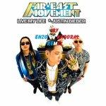 Far East Movement ft Justin Bieber Live My Life (Enzo DJ Kaporal Remix)  (2012)