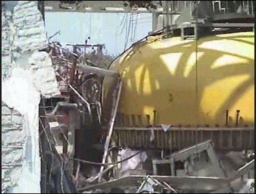 À la centrale de Fukushima Daiichi, les dégâts sont pires que prévu