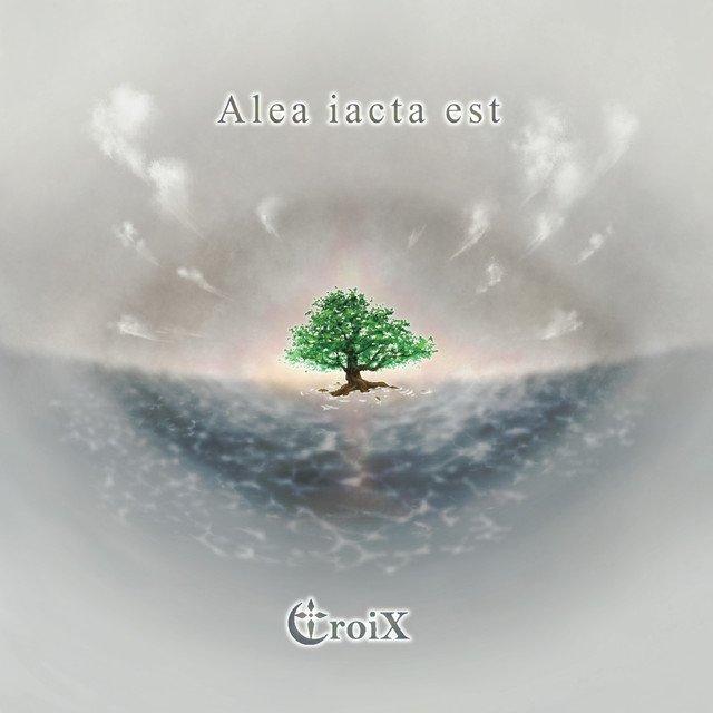 Listen!! My band CroiX Music