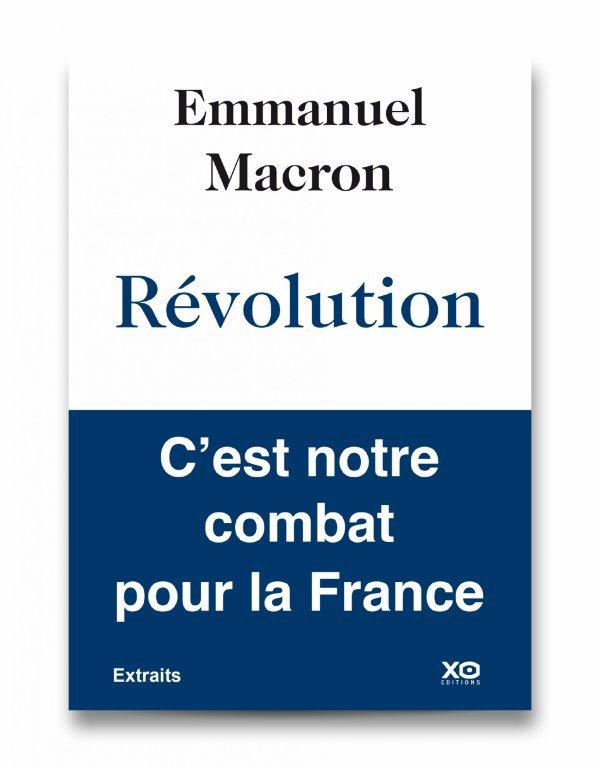 2016_11_24_FLASHBACK - REVOLUTION - Emmanuel MACRON